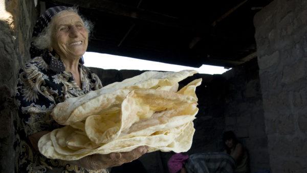 Armenian Hospitality